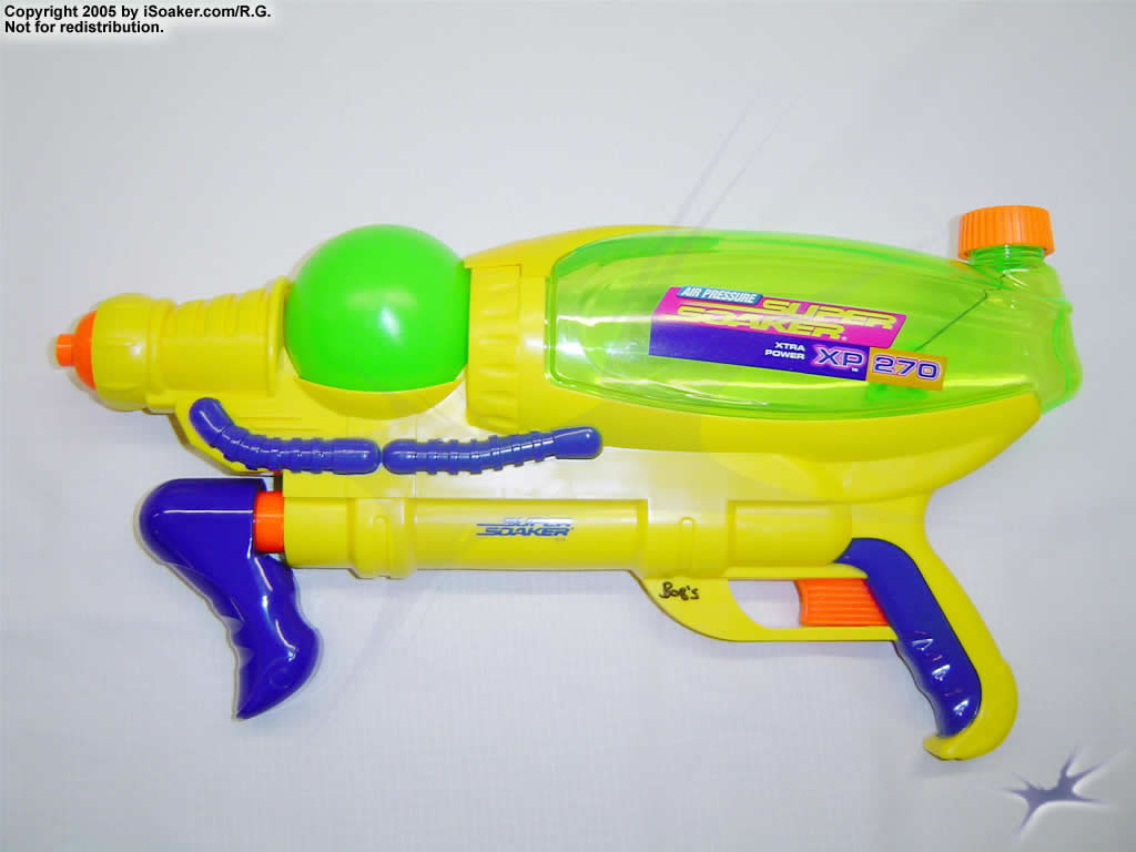 NERF Super Soaker Hydro Cannon Pump Action Water Blaster Gun with Shield- RARE HTF Description: The blaster is pre-owned and comes with a shield. The blaster has been tested and works fine. The shield can be used on either side of the top rail.