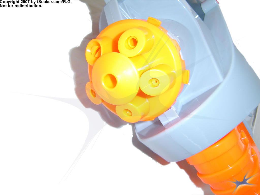 Buzz Bee Toys Orca 10