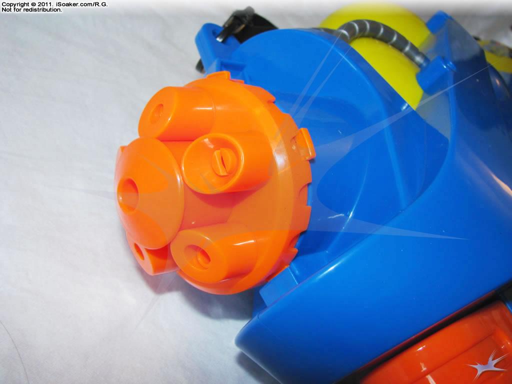 Buzz Bee Toys Orca 34