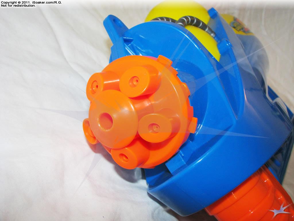 Buzz Bee Toys Orca 98