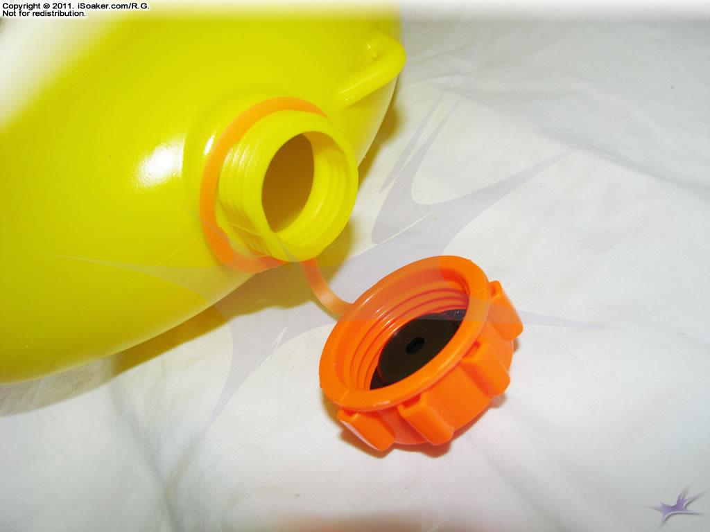 Buzz Bee Toys Orca 21