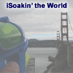 iSoakin' the World