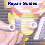 Water Blaster Repair Guides
