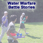 Water Warfare Battle Reports / Battle Stories