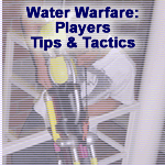 Water Warfare Players: Tips and Tactics