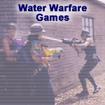 Water Warfare Games